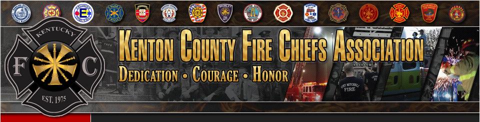 Kenton County Fire Chief's